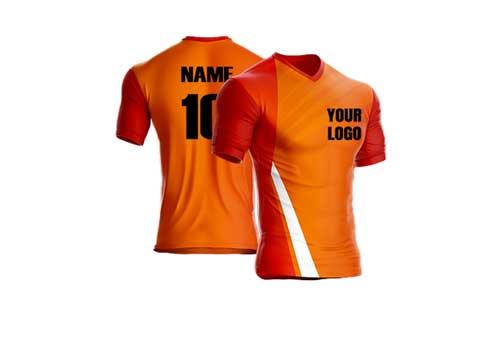 Inscriptionari tricouri si echipamente sportive